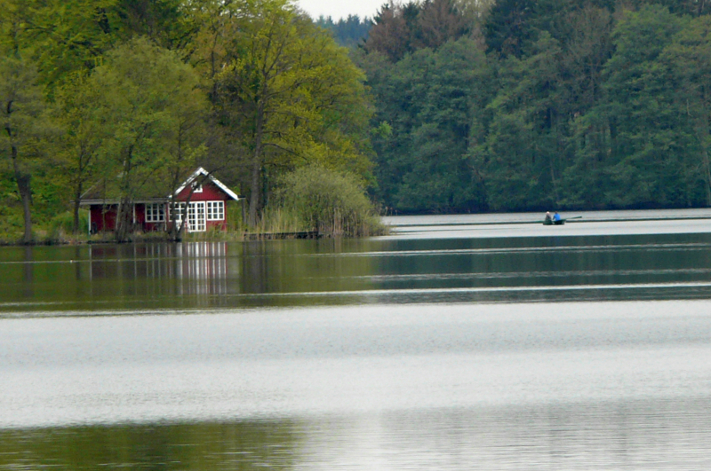 Why going to Sweden? Come to Grossensee!